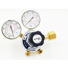 NItrogen Regulator HP 0-15 Bar