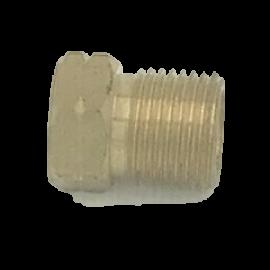 11N83 Water Nut 5/8-18UNF LH