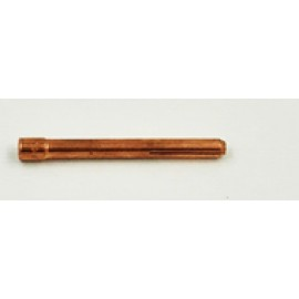 Copper Split long Collet