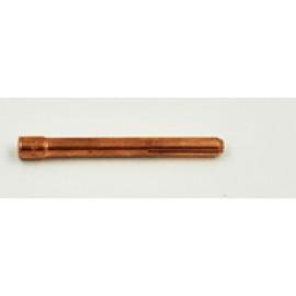 10N24 2.4mm Std Copper Split Collet