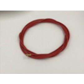 Binzel® Style Wire Liner 5.4m x 1.0-1.2mm Red