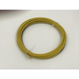 Binzel® Style Wire Liner 5.4m x 1.2-1.6mm Yellow