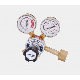 Oxygen Twin Gauge Regulator