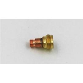 45V25S 1.6mm Stubby Gas Lens