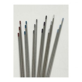1.6mm Thoriated Tungsten's (Red Tip)