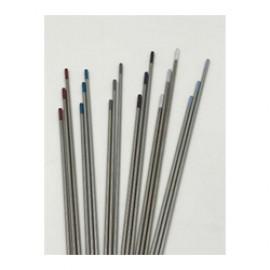 2.4mm Ceriated Tungsten's (Grey Tip)