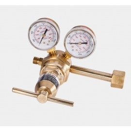 Western® Style Nitrogen Regulator HP 0-100 Bar